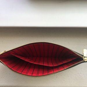 Louis Vuitton Bags - Louis Vuitton Pouchette Wallet Damier Ebene
